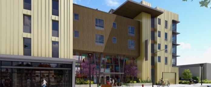 MIRO, Bayview Development Group, Steinberg Hart, Suffolk Construction, San Jose