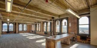 Transwestern, Oakland, Jordan Real Estate Investments, East Bay, Bay Area