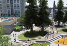CityLine Sunnyvale, Sunnyvale, STC Venture, Sares Regis Group, Hunter Properties