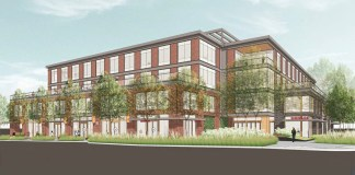 Lane Partners, San Mateo, KSH Architects, Southline, Eastline, Cushman and Wakefield