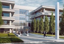 Five9, AT&T, Bishop Ranch, San Ramon, Sunset Development, JLL