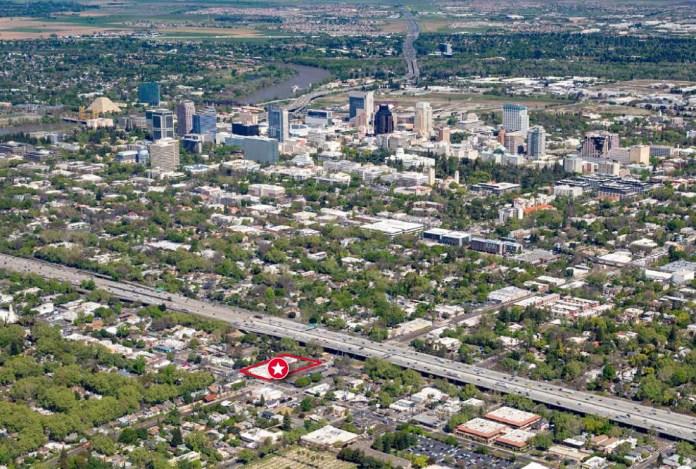 EAH Housing, Sacramento, Affordable Housing, Sutter Capital Group, Cushman & Wakefield, Northern California, 1901 Broadway