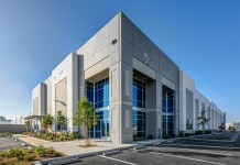 Livermore, Crow Holdings Industrial, Colliers, 7600 Hawthorne, Livermore, CBRE, Black Creek Group, San Francisco, Silicon Valley, Oakland, Tracy