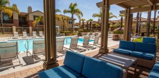 NorthMarq, San Francisco, JB Matteson, San Mateo, Vanoni Ranch Apartments, Ventura