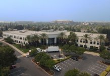 Graceada Partners, Sacramento, State of California Department of Business Oversight, Centene Corporation, Graceada Partners Fund II