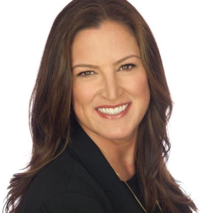Jessica Grimes Compass California San Francisco Chief Marketing Officer Pacific Union Marin County