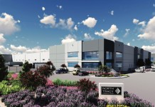 Michaels, Tracy, Phelan Development, North Tracy Commerce Center, Colliers