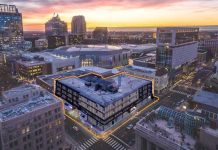 RevOZ Capital, Sacramento, Downtown Commons, Cushman & Wakefield