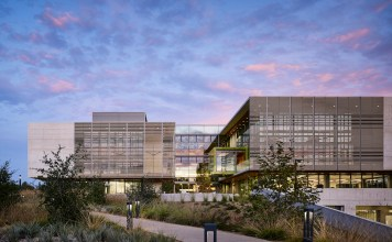 Perkins&Will, San Diego Architectural Foundation, Malone Grand Orchid Award, BioMed Realty