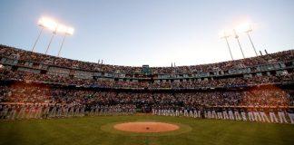 Oakland Athletics, Oakland Coliseum, County of Alameda