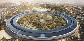 Apple, Cupertino, CBRE, Cushman & Wakefield