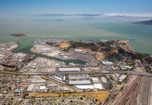 Richmond JLL TJL Properties Bay Area East Bay 700 - 702 National Court San Francisco Oakland San Jose industrial