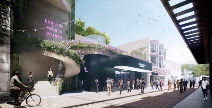 Westbank, Urban Community, Bank of Italy, San Jose, RMW, BIG