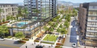 Hunter Properties, Silicon Valley, Coleman Highline, Verizon, Devcon Construction, Roku, Gateway Crossings, CityLine Sunnyvale, Sarges Regis, Evergreen Plaza,