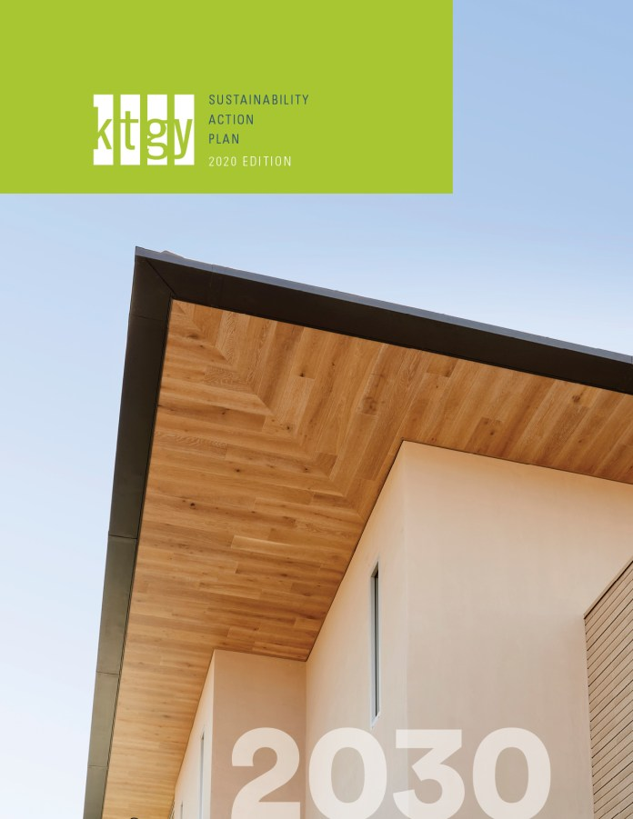 KTGY Architecture + Planning Oakland SAP Sustainability Action Plan AIA 2030 Commitment American Institute of Architects