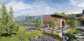 Stanford University, Stanford Research Park, Harrison Street, STUIDOS Architecture, Alexandria Real Estate, Jazz Pharmaceuticals, Miramar Capital