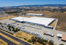 Vacaville North Bay Logistics Center DRA Investors 700 Crocker Drive PCCP LDK Ventures Newmark Serena & Lily Wineshopping.com