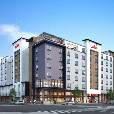 Urban Catalyst, San Jose, Opportunity Zone Fund
