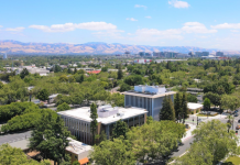 Cooley Commercial Building, Momentum for Mental Health, San Jose, Colliers International, SVN/Capital West Partners,