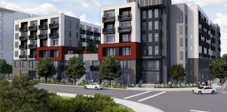 St. Anton Tasman Santa Clara St. Anton Communities Irvine Company KTGY Architecture + Planning Tasman East Specific Plan