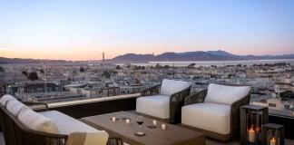 DM Development, Union House, San Francisco, Handel Architects