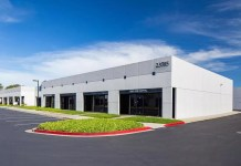 CIP, Cabot Business Park, Hayward, East Bay, Fremont, Canyon Partners, California Public Employees Retirement System, CalPERS, CapRock Partners, Colliers, Bay Area, San Francisco