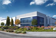 Trammell Crow, Morgan Hill, CBRE Global Investors, Butterfield 5 Technology Park, Silicon Valley