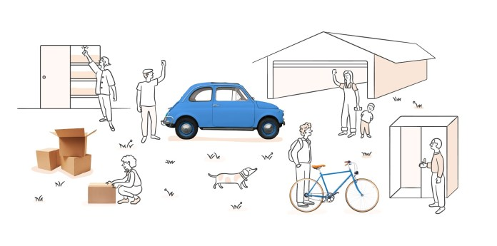Neighbor, AirBnb, Uber, Instacart, Seattle, San Francisco, Quick Move-In