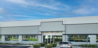 Fremont Industrial 48400 Fremont Blvd JLL BKM Capital Partners Koll Company JLL Silicon Valley