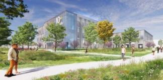 10x Genomics, Pleasanton, Regency Centers, Stoneridge Mall