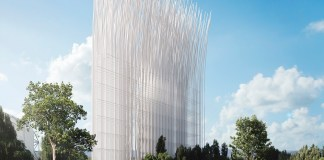 San Jose, Silicon Valley, Urban Confluence Silicon Valley, SMAR Architecture Studio