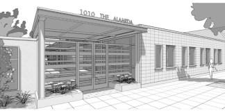 Briggs Development, San Jose, The Alameda