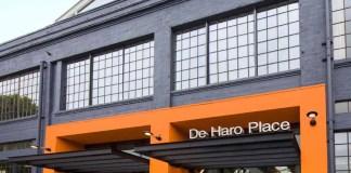 ASB, San Francisco, 444 De Haro, Invitae, Potrero Hill, Bay Area