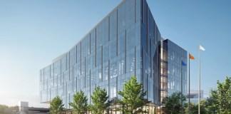 Healthpeak Properties, South San Francisco, Nexus on Grand