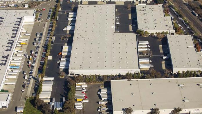 RK Logistics Group, Silicon Valley, Newark, Lam Research, Bay Area, Fremont, Hayward