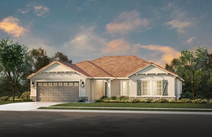 KB Home, Galt, Sacramento, Pieridae,