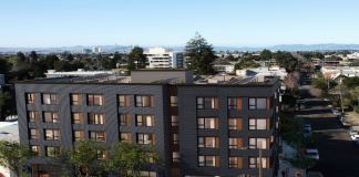 Highland Realty Capital, The Laureate, Berkeley