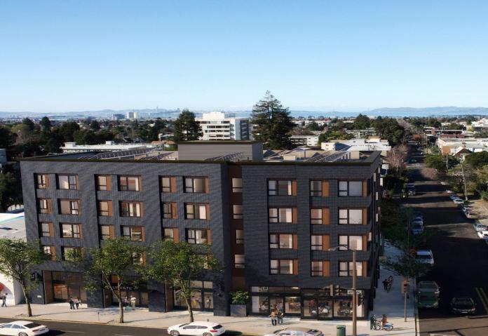 Highland Realty Capital, The Laureate, Berkeley