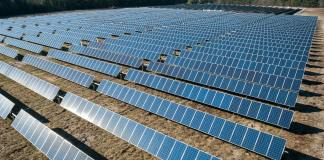 Aramis Renewable Energy Project Alameda Livermore Intersect Power Bay Area solar power installation Northern California