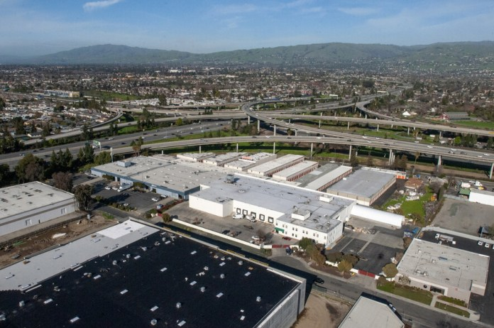 Dedeaux Properties, San Jose, CBRE, Silicon Valley