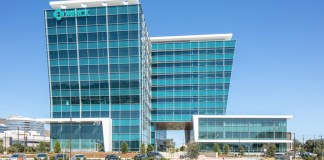 Alexandria Real Estate Equities Merck 213 East Grand Avenue South San Francisco life science