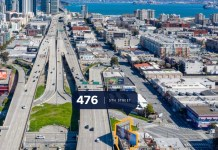 San Francisco, Newmark, Outfront Media, 476 5th Street