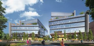BioMed Realty Emeryville Center of Innovation Zymergen Mayor Dianne Martinez Salil Payappilly