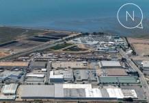 East Bay Logistics, San Lorenzo, Colliers International, Cushman & Wakefield, 222 Grant Avenue