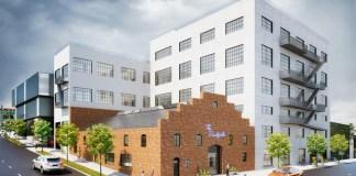 Maclac Building, San Francisco, CBRE, SOMA Potrero District, Comstock Realty Partners, Dune Real Estate Partners