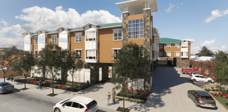 Swenson Sonnet Hill Senior Living San Jose
