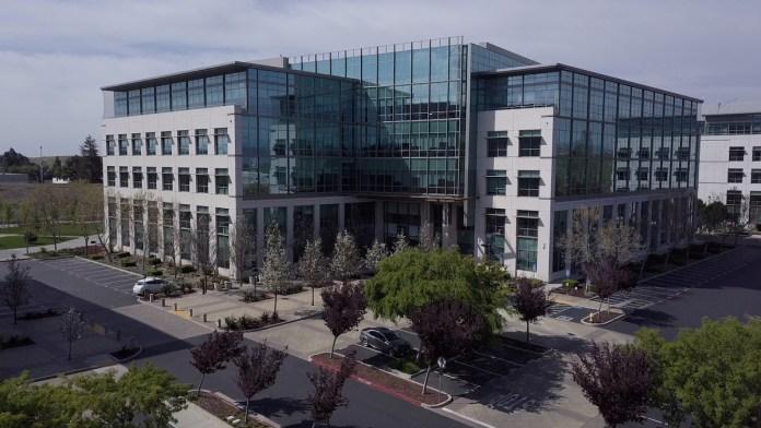 NetApp, Tishman Speyer, Sunnyvale, San Jose, 700 Santana Row, Moffett Park,