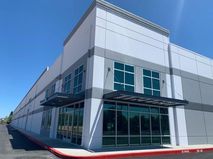 Dermody Properties, LogistiCenter, Rohnert Park, Sonoma, Cushman & Wakefield, San Rafael
