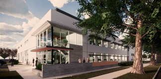 Invesco Real Estate, Alameda, srmErmst Development Partners, PGIM Real Estate, Harbor Bay Business Park, Hillwood, Newmark Knight Frank