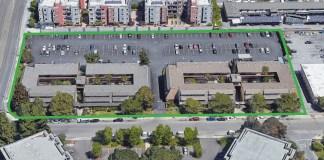 Marcus & Millichap, Levin Johnston, The Storage Spot, Sunnyvale, Islander Apartments, Iris Park Apartments, Iris Garden Apartments, Alameda